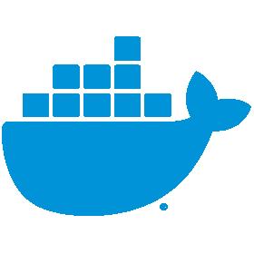 Docker FavIcon