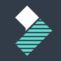 Filmora 9 Logo