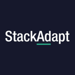 StackAdapt FavIcon