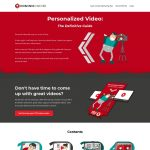 Preview of Personalized Video: The Definitive Guide