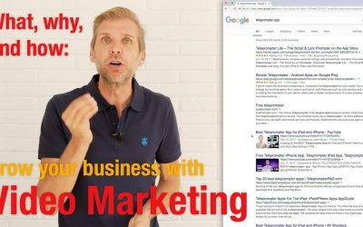 Why No Software & SaaS Business Can Do Without Video Marketing [Benefits]