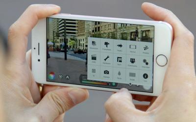 Filmic Pro (Camera App)