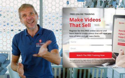 Klonen Sie sich und Ihr Team mit Videos!