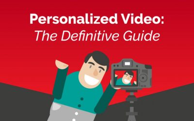 Personalized Video: The Definitive Guide