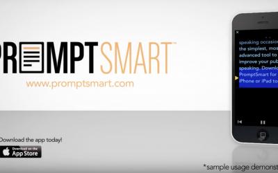 Prompt Smart Pro (Teleprompter App)